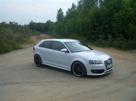 Audi S3 8p Technische Daten by Audi S3 8p Von S3 Ingo Tuning Community Geilekarre De