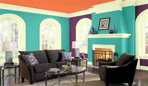 complementary color scheme room double complementary color dream home pinterest
