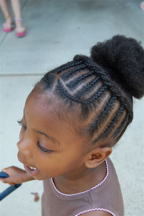 african princess little black girl natural hair styles on pinterest our favorite style african princess little black girl
