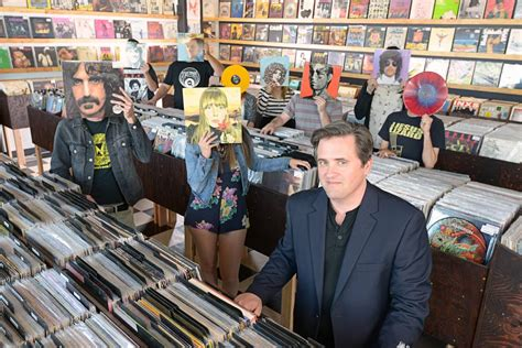 Las Vegas Records Vegas Record Stores New And Stoke The Vinyl Revival