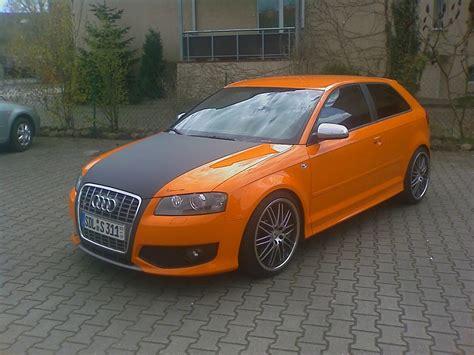 Audi S3 8p Technische Daten by Audi S3 8p Von Sdl S3 Tuning Community Geilekarre De