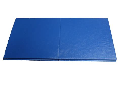 Vinyl Exercise Mat by Davis Athletic Equipment Company Home Page