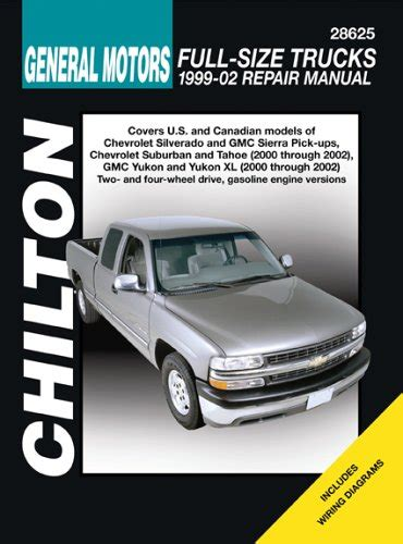 what is the best auto repair manual 1999 lotus esprit engine control free kindle etextbooks gm full size trucks 1999 through 2002 chilton s total car care repair