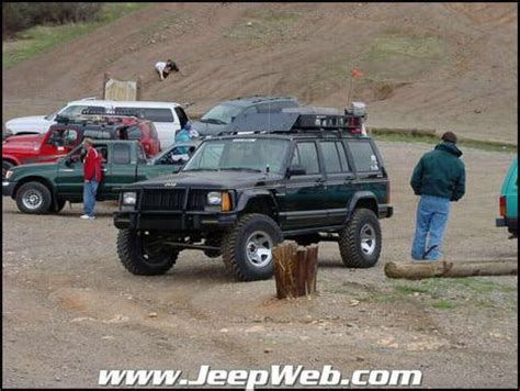San Diego Jeep Club Disability Run Geared For Jeep Club Of San Diego