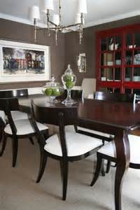 brown dining room whitall brown transitional dining room benjamin