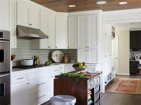 semi custom kitchen cabinets pictures ideas from hgtv
