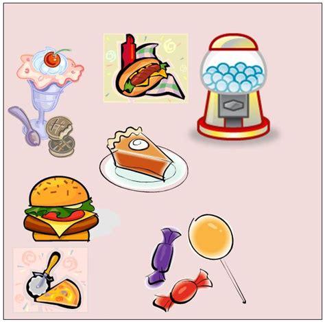 imagenes niños saludables dibujos animados de alimentos nutritivos imagui