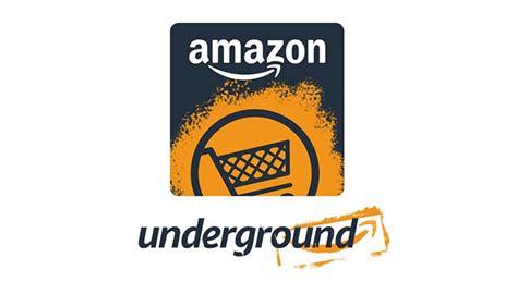amazon underground amazon underground triplica su biblioteca de juegos