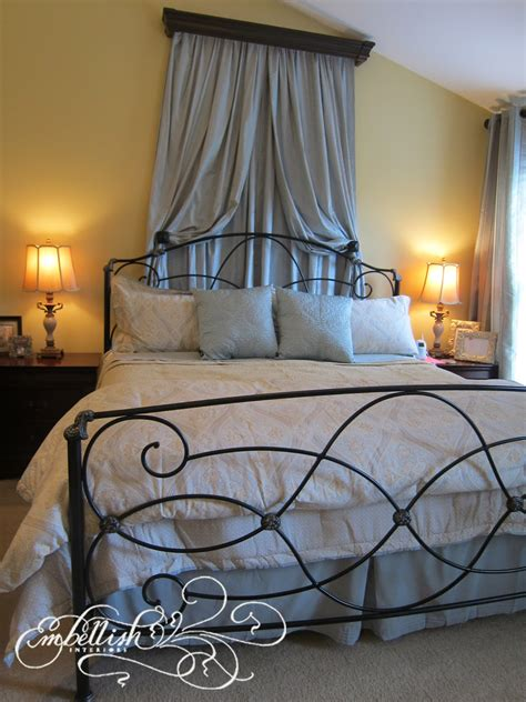curtains over bed best 25 canopy bed curtains ideas on pinterest bed