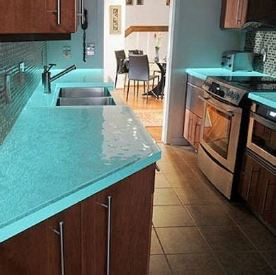 cool countertop ideas one of a kind countertops 6 ways to make yours unique