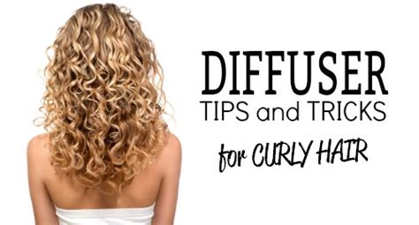 Hair Dryer Diffuser Tips diffuser tips and tricks for curly hair terrific tresses