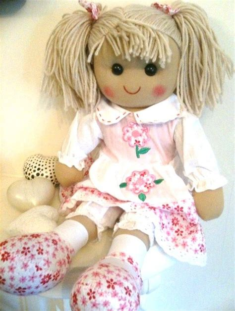 60cm rag doll 3288 best images about soft dolls on doll hair