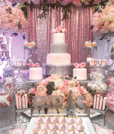 Best 25 Quinceanera Party Ideas On Pinterest Sweet 15