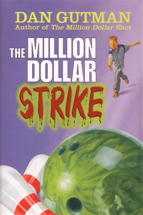 strike books the million dollar strike by dan gutman books for 1st