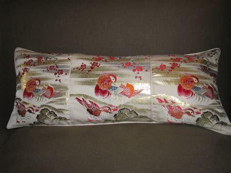 uzbek silk ikat lumbar pillow one kings lane 68 best images about handmade pillows for sale on
