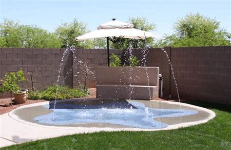 splash pads for backyard 25 best ideas about backyard splash pad on pinterest