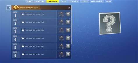 fortnite tier 100 challenges fortnite season 3 battle pass v 3 0 0 patch notes