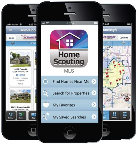 17 best images about home scouting application on