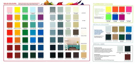 pin nippon paint pylox colour chart pictures on