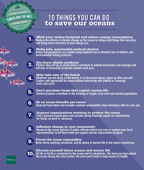 10 Things You Can Do At School To Lose Weight by 10 Tips You Can Do To Save Our Oceans Go Green