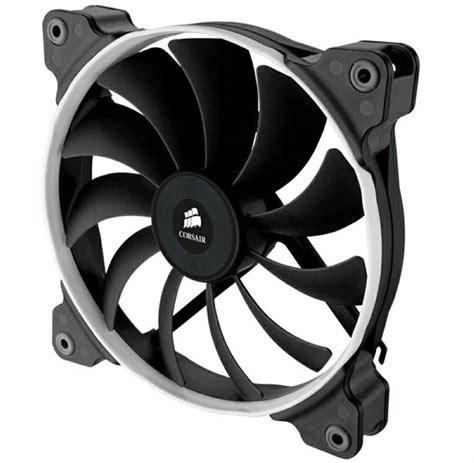 best airflow fans 2017 best fan for pc cooling 80mm 120mm 140mm fans