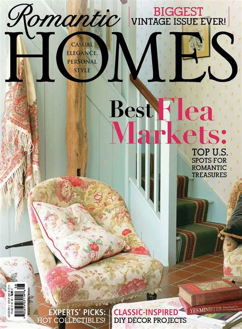 gigaom hachette closes metropolitan home magazine with homes magazine romantic homes august 2014