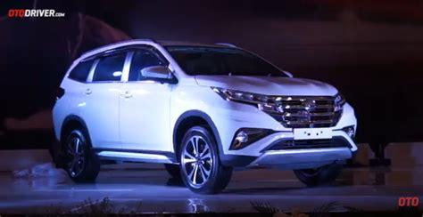 Harga New Terios terios daihatsu review autos post