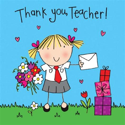 Thank You Card From Teacher To Parents For Gift - teacher thank you pictures to pin on pinterest pinsdaddy