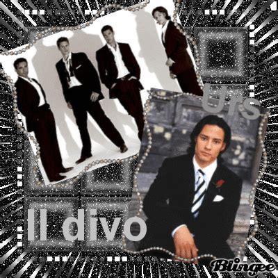 il divo gruppo musicale il divo mi grupo musical favorito en mi actualidad