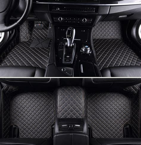 Peugeot 206 Car Mats by Car Mats For Peugeot Car Seat Cover 206 207 301 307 308 406 408 508 3008 Car Accessories
