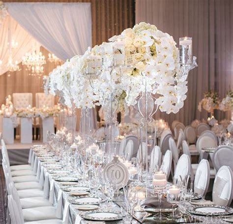 Table Wedding Decorations Table Wedding Decorations Archives Weddings Romantique