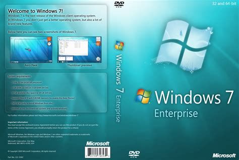 windows vista enterprise password reset windows 7 enterprise dvd by yaxxe on deviantart