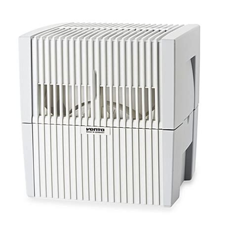 buy venta 174 airwasher lw25 2 in 1 humidifier and air purifier in white from bed bath beyond
