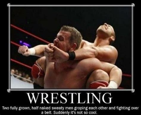 Gay Wrestling Meme - funny pro wrestling quotes quotesgram
