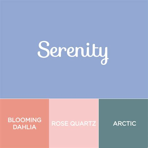 serenity color how to wear quartz serenity in 2016 kamdora