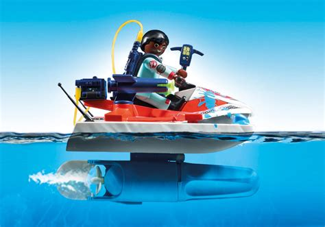 water scooter canada zeddemore with aqua scooter 9387 playmobil 174 canada