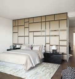 Bedroom Wall Panels Padded Wall Home Basement Patterns
