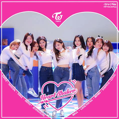 download mp3 twice heart shaker twice heart shaker album cover by mar96ra on deviantart