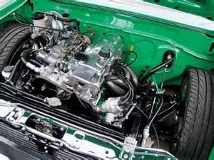 Engine For 1997 Nissan Custom 1997 Nissan D21 Feature Truck Mini Truckin