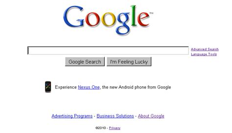 design google homepage google homepage design contest images
