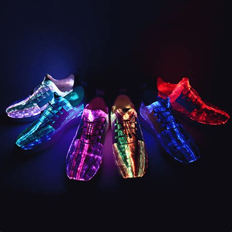 how much do led lights cost how much do light up shoes cost newchic