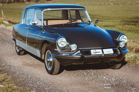 Citroen Ds19 by Citroen Ds19 Chapron Majesty Special Citro 235 N Ds Id