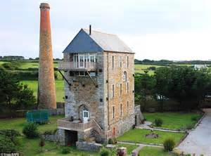 Marazion S Tregurtha Downs Converted 19th C Tin And Copper Plant On Sale For 163 700 000 Daily