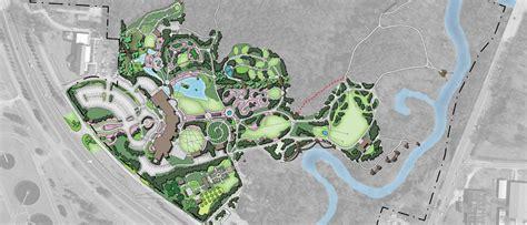 Garden Art Ideas - cape fear botanical garden master plan