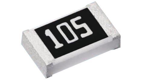 470 chip resistor picado electronics smd resistor 470e 0805 passive components picado electronics