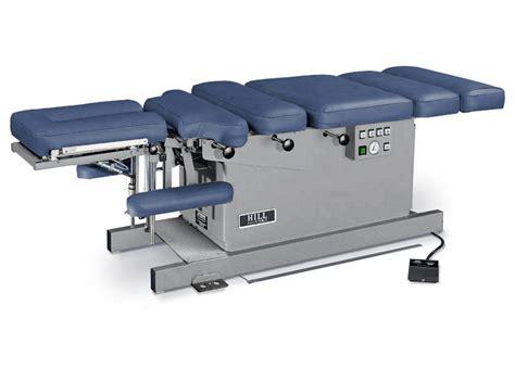 chiropractic drop table hill laboratories ha90c air drop chiropractic manipulation