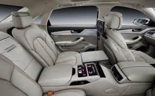 Suv Interior Audi Suv Interior Newsonair Org