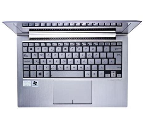 Keyboard Asus Ux21 asus zenbook ux21 review ux21e kx004v expert reviews