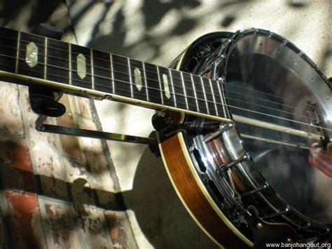 lotus banjo 5 string duel coordinator rod quartz tuner