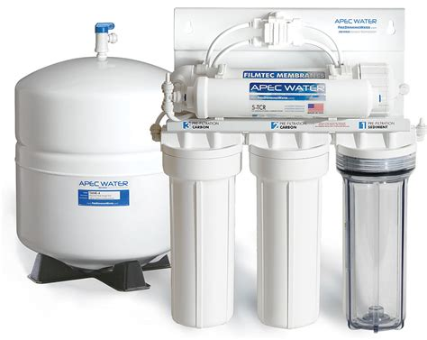 osmosis system the pros and cons of a osmosis water filter for home